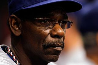 Ron washington necklace