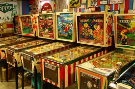 Gottlieb pinball bank