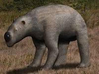 Image result for giant diprotodon