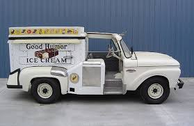 Image result for good humor truck